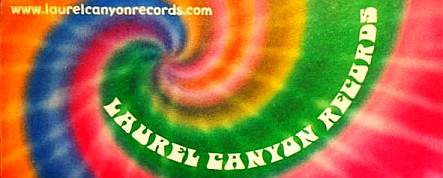 Laurel Canyon Records
